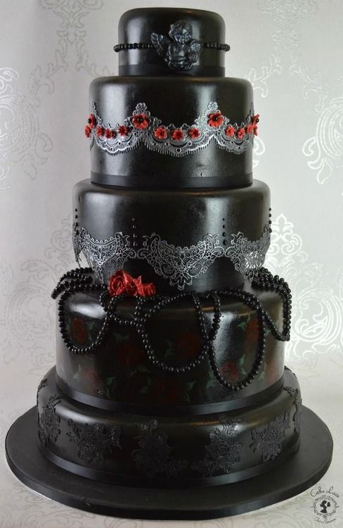 punk wedding cakes 17 best images about all things on 18846