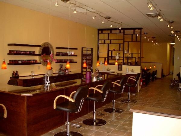 considerations beauty salon design layout