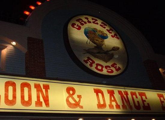 The Grizzly Rose is Denver's premier honky tonk bar and music venue. Drink a cheap beer and get down to the likes of Willie Nelson.