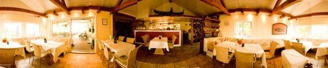 Restaurant Zum Kleinen Seehaus am Starnberger See – Tel: 08801/550 – Ein Juwel für genussvolle Stunden
