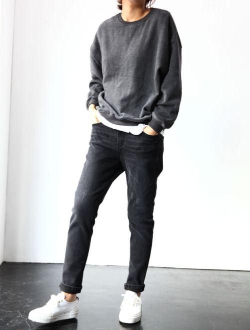 Best 25 Tomboy Style Ideas On Pinterest Tomboy Fashion