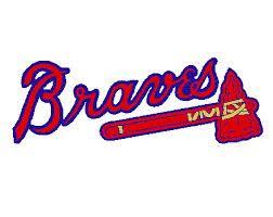 MLB -  ATLANTA BRAVES     --  ATLANTA usa