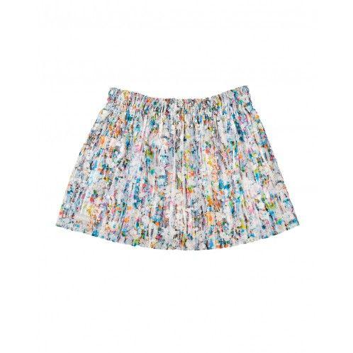 Imps & Elfs Printed Skirt