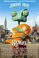 Rango movie poster thumbnail