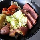 Guiness & Brown Sugar Corned BeefEasy Recipe, Corn Beef, Guinness Silverside, Brown Sugar, Beef Recipe, Corned Beef, Guinness Corn, St Patricks, Guinnessr Corn