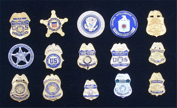 Badges | Badges | Pinterest | Badges and Federal