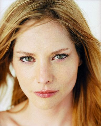 Sienna Guillory as Olivia Marsden from Again the Magic by Lisa Kleypas