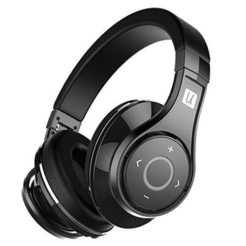 Bluedio U (UFO) Premium High End Wireless Bluetooth Headphones with Mic (Black)  http://www.discountbazaaronline.com/2016/01/24/bluedio-u-ufo-premium-high-end-wireless-bluetooth-headphones-with-mic-black/