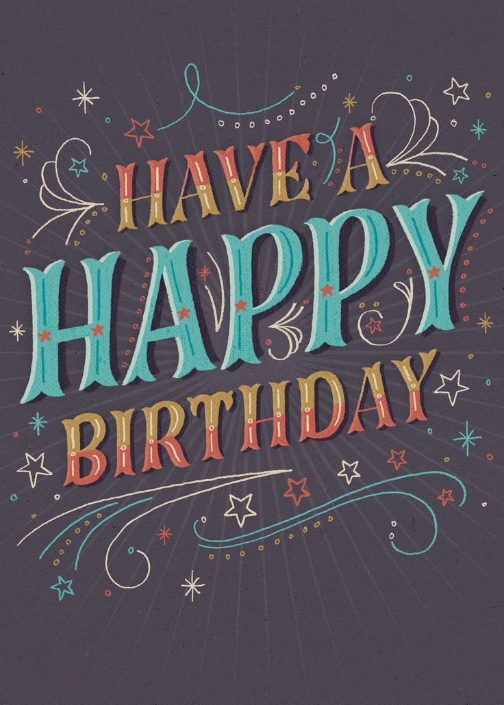 Free Happy Birthday Cards Printables Spruche In 2020 Alles