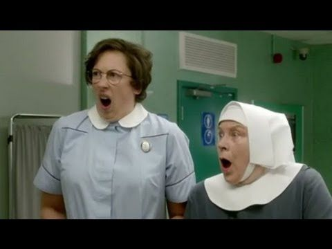 Call the Midwife (One Born Every Minute)   Red Nose Day 2013