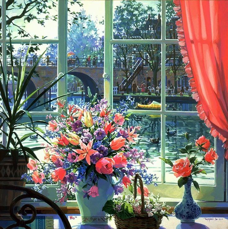 Teppei Sasakura -  Japanese artist