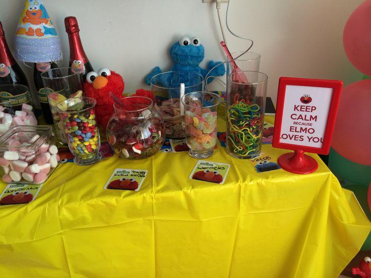 Snoep/ Candy