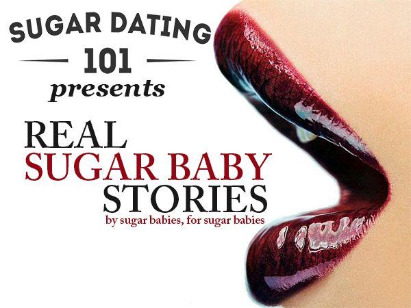 Dating a sugar daddy advice