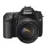 Canon EOS 50D 15.1 MP Digital SLR Camera Kit (Black) (Electronics)By Canon