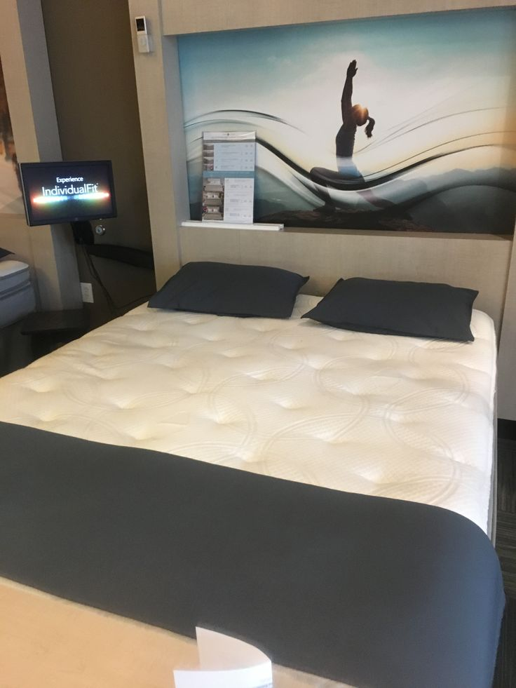Their Sleep Number Bed With Sleepiq Technology Is A Dream Come True This New Adapts The Mattress To Your Body And Each Of Its Curves