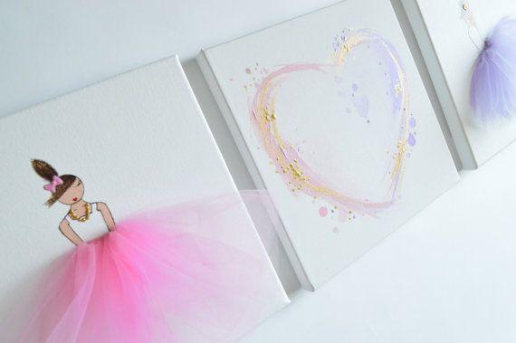 Decoración cuarto de niños vivero arte decoración de la