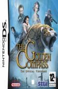 SEGA The Golden Compass NDS The Golden Compass - Nintendo DS Game (Barcode EAN = 5050053497284). http://www.comparestoreprices.co.uk/nintendo-ds-games/sega-the-golden-compass-nds.asp