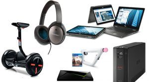 ET Deals Roundup: Refurb Latitude 13 2-in-1 for $350 $150 Bose QC25 Noise-Cancelling Headphones and more