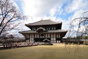 Circuito Japão Histórico: de Tóquio a Quioto