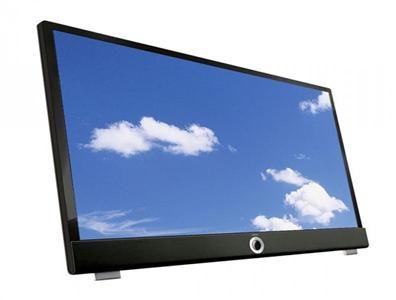 -Smart TV (TVE a la Carta). Conexion Lan Y Wifi , Compatibilidad   con el Ipad,  y  control del TV con el mismo. navegador  propio Internet Opera) -Diseño unico y personalizado. http://loewe-bose.com/producto-loewe-tv+smart+connect+id-loewe+connect+id+40++negro-288-14.html