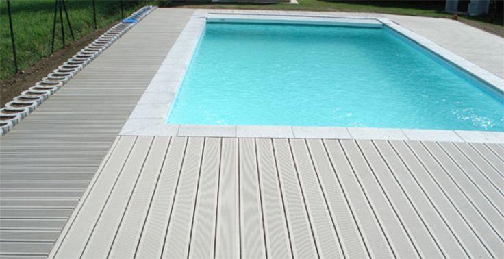 M s de 10 ideas incre bles sobre margelle piscine bois en for Margelle piscine bois