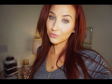Jaclyn Hill's  Drugstore Foundation Routine - YouTube