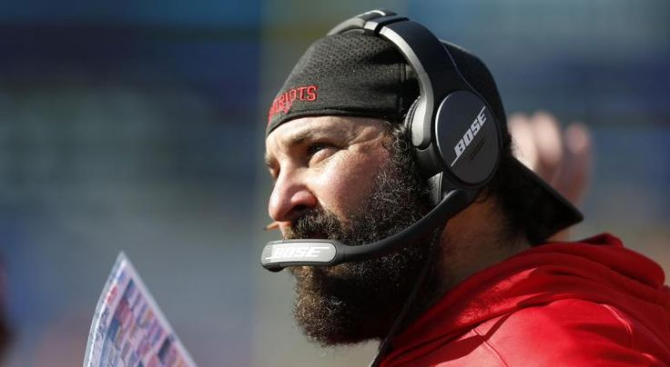Patriots reportedly expecting Matt Patricia to leave after season, likely to take over as Lions head coach