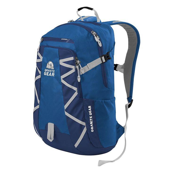 Granite Gear Manitou 17-inch Laptop Backpack, Blue