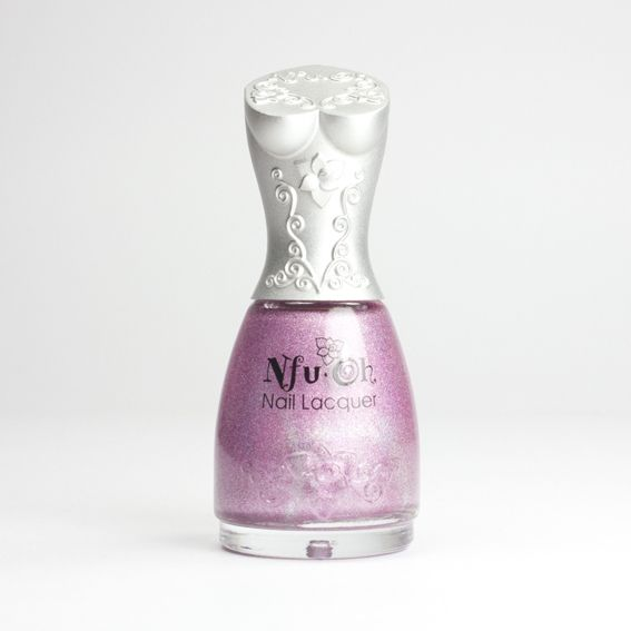 Nfu Oh Holographic 64 sur Bec et Ongles