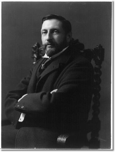 H. Rider (Henry Rider) Haggard, 1856-1925
