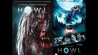 Howl 2016 english full Horror movie Bluray HD | موفيز هوم  When passengers on a train are attacked by a creature they must band together in order to survive until morning.  Subscribe my YouTube channel and get awesome movies Bollywood and Hollywood movie within 15hrs.  I'll upload. Subscribe my YouTube channel and share and comment below which movie u need I'll definitely upload it.