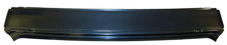 1971 - 1974 Plymouth Road Runner B-Body Deck Filler Panel