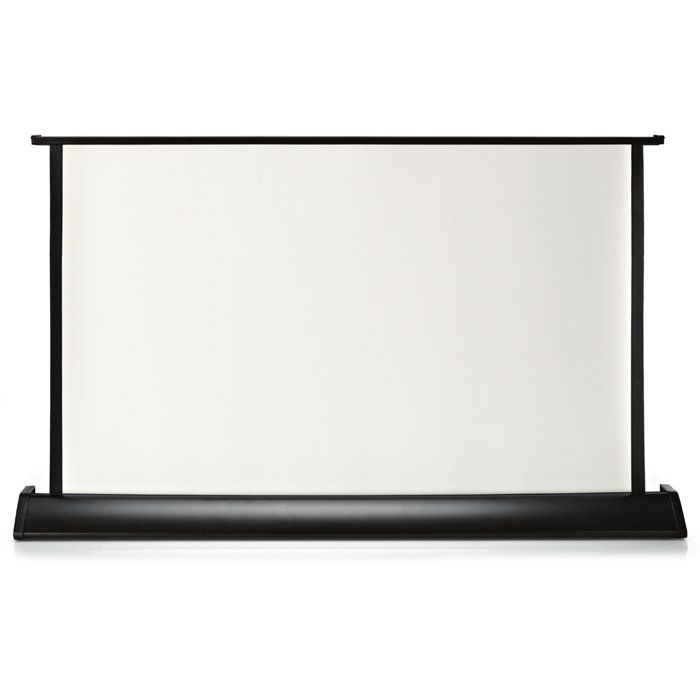 "30"" Portable Projector Screen from Brookstone.  $150.00 to go with Pico Projector"