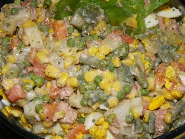 1000 id es sur le th me haricots verts surgel s sur pinterest des haricots verts congel s - Cuisiner petit pois carotte en boite ...