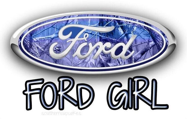 Ford girl all the way! Zeckford.com #ZeckFord