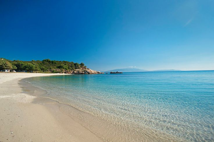 TRAVEL'IN GREECE | Ammouliani island, chalkidiki #Central_Macedonia, #Greece, #travelingreece