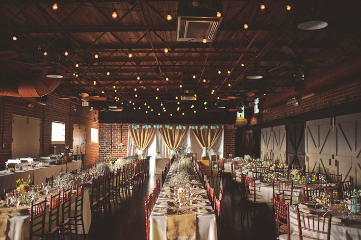 5 Outdoor Venues For A Central Florida Wedding Receptions And