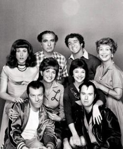 Classic 60s and 70s TV Shows: Laverne and Shirley