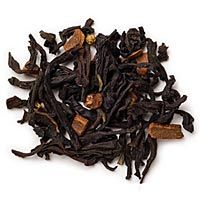 Black Plum and Cinnamon Tea... good for diabetics... do more research