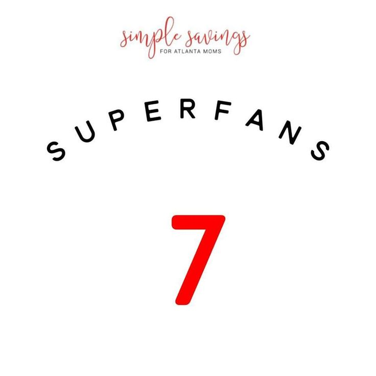 My April Periscope Superfans http://simplesavingsforatlmoms.net/2017/03/my-april-periscope-superfans.html