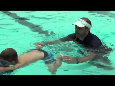 How To Teach the Breaststroke - YouTube