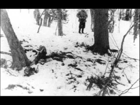 the dyatlov pass incident movie watch online