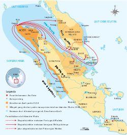 Kesultanan Aceh - Wikipedia bahasa Indonesia, ensiklopedia bebas