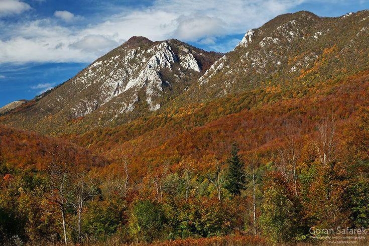 [VIDEO] Velebit – Autumn on Croatia's Largest Mountain Range | Croatia Week