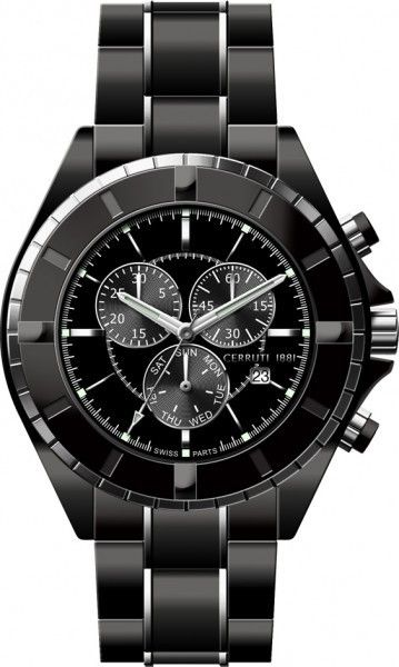 I've got 10% coupon code for sharing this product. Cerruti 1881 Watches CRA006G221G men's watch