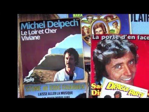 Medley de chansons populaires françaises des années 70 - YouTube