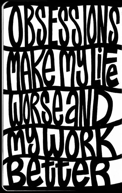 Stefan Sagmeister, Sketchnotes 3 by Carolyn_Sewell, via Flickr