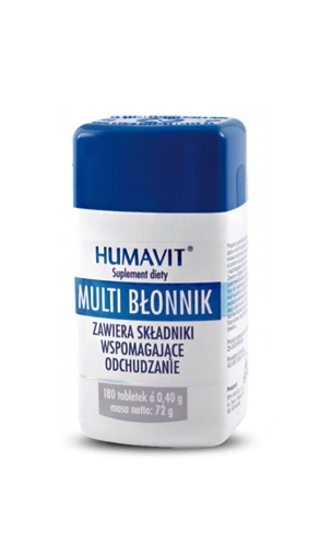 #humavit