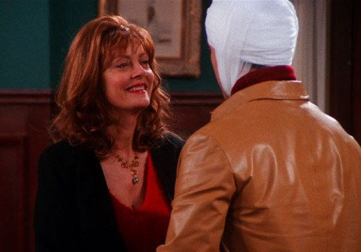 """Which """"Friends"""" Character Are These Guest Stars Linked To"""