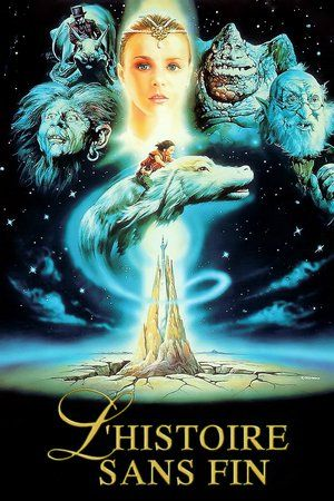Watch The NeverEnding Story Full Movie Streaming HD